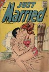 Cover For Just Married 2