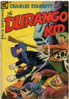Cover For Durango Kid 34