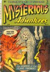 Cover For Mysterious Adventures 14