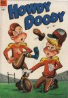 Cover For Howdy Doody 25