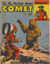 Cover For The Comet 287