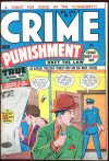 Cover For Crime and Punishment 9