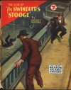 Cover For Sexton Blake Library S3 127 The Case of the Swindler's Stooge