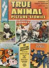 Cover For True Animal Picture Stories 1