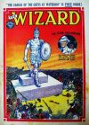 Cover For The Wizard 852