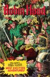 Cover For Robin Hood 9