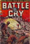 Cover For Battle Cry 15