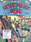 Cover For Captain Battle Jr. 2