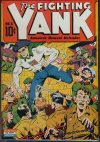 Cover For The Fighting Yank 5