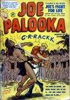 Cover For Joe Palooka Comics 43