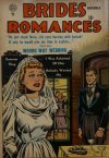 Cover For Brides Romances 1