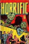 Cover For Horrific 2