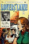 Cover For Lovers' Lane 41