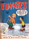 Cover For The Funnies 28