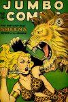 Cover For Jumbo Comics 114