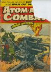 Cover For Atom Age Combat 4