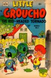 Cover For Little Groucho 1