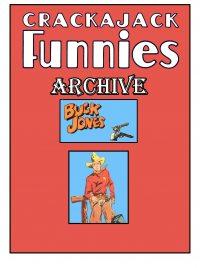 Large Thumbnail For Buck Jones Stories - Crackajack Archive