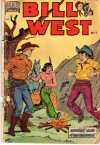 Cover For Billy West 9