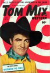 Cover For Tom Mix Western 31