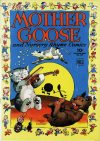 Cover For 0068 Mother Goose