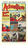 Cover For Adventure 1246