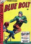 Cover For Blue Bolt v9 6