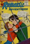 Cover For My Romantic Adventures 100