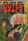 Cover For Outer Space 22