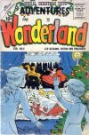 Cover For Adventures in Wonderland 5
