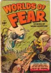 Cover For Worlds of Fear 5