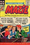 Cover For Mazie 17