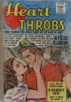 Cover For Heart Throbs 42
