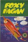 Cover For Foxy Fagan Comics 6