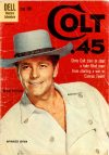 Cover For Colt .45 5