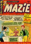 Cover For Mazie 10