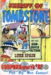 Cover For Sheriff of Tombstone 14