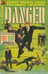 Cover For Danger 8