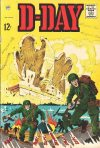 Cover For D Day 1