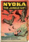 Cover For Nyoka the Jungle Girl 16