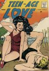 Cover For Teen Age Love 7