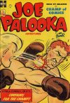 Cover For Joe Palooka Comics 79