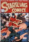 Cover For Startling Comics 29 (fiche)