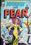 Cover For Journey into Fear 5