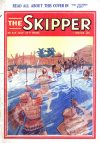 Cover For The Skipper 517