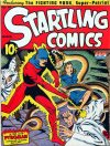 Cover For Startling Comics 20