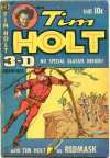 Cover For Tim Holt 39