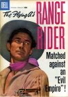 Cover For Range Rider 20