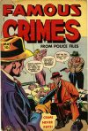 Cover For Famous Crimes 9