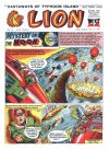 Cover For Lion 223
